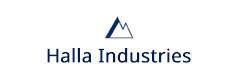 HALLA INDUSTRIAL's Corporation
