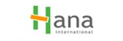 HANA INTERNATIONAL