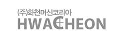 Hwacheon Machine Korea