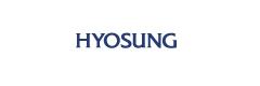 Hyosung corporate identity