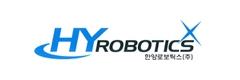 HY ROBOTICS corporate identity