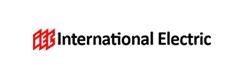 International Electric Co., Ltd. corporate identity