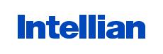 Intellian corporate identity
