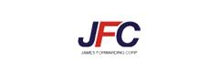 James Forwarding Corp