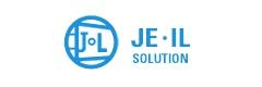JEIL SOLUTION corporate identity