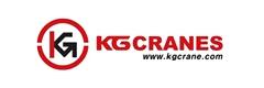 KG CRANES's Corporation