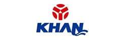 KHAN WORKHOLDING