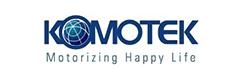 Komotek Co. , Ltd.