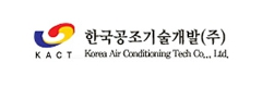 KOREA AIR CONDITIONING