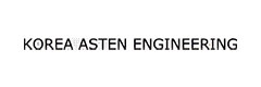 Korea Asten Engineering