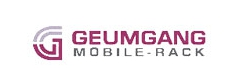Geumgang Mobile Rack
