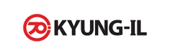KYUNG IL corporate identity