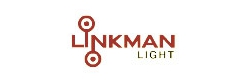 Link Man corporate identity