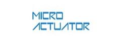Micro Actuator