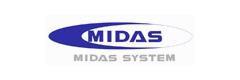 MIDAS SYSTEM Corporation