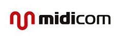 Midicom corporate identity