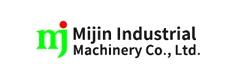 Mijin Industrial Machinery corporate identity