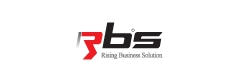 RB Solution corporate identity