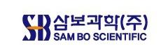 Sam Bo Scientific corporate identity