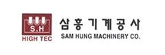 Sam Hung Machinery Corporation