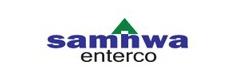 Samhwa Enterco corporate identity