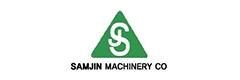 SAMJIN MACHINERY