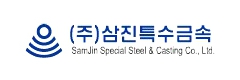 Sam Jin Special Steel