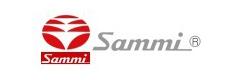 SAMMI SOUND TECH corporate identity