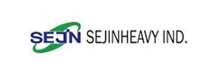 Sejin Heavy Industries Corporation