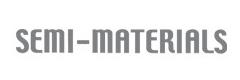 Semi Materials Corporation