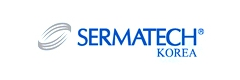 Sermatech Korea corporate identity