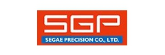 Segae Precision Corporation