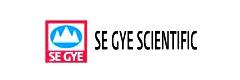 Segye Scientific's Corporation