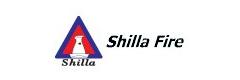 Shilla Fire corporate identity