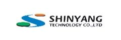 Shinyang Technology corporate identity
