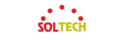Sol-Tech corporate identity