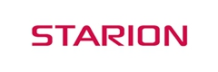 STARION corporate identity