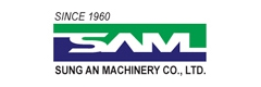 SUNG AN MACHINERY Corporation