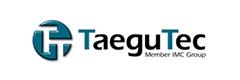 TaeguTec corporate identity