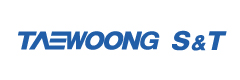 TAEWOONG S&T corporate identity