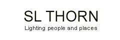 SL THORN corporate identity