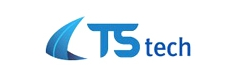 TS TECH corporate identity