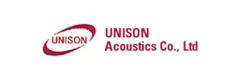 Unison Acoustic corporate identity