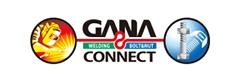 Gana Connect corporate identity