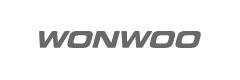 Wonwoo corporate identity