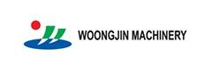 WOONGJIN MACHINERY Corporation