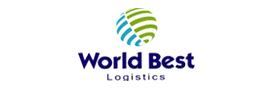 World Best Logistics corporate identity