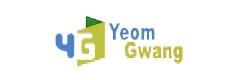 YeomGwang corporate identity