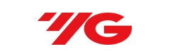 YG-1 corporate identity