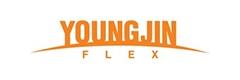 Yeongjin Flexoble Ind. corporate identity